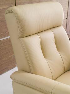 Camel Color Recliner Arm Chair pictures & photos