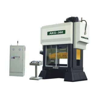 Akg Series Gantry Power Press