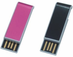 Metal Mini USB Flash Disks with Low Power Consumption pictures & photos