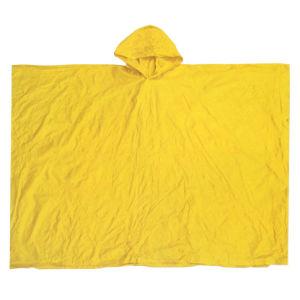 PVC Rain Cape Rain Coat pictures & photos