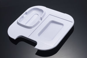 PS/PS Blister Tray for Package OEM Design (KSM-11)