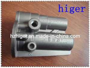 Customized Die Casting Aluminum Alloy Machinery Parts pictures & photos