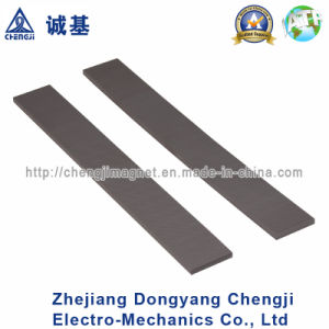 Hot Sale Neodymium/NdFeB Rubber Magnet with ISO/Ts16949 Approved