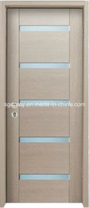 Moulded Interior Door with MDF Frame pictures & photos