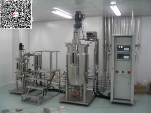 1000L Fermentation Tank for Biology Application pictures & photos