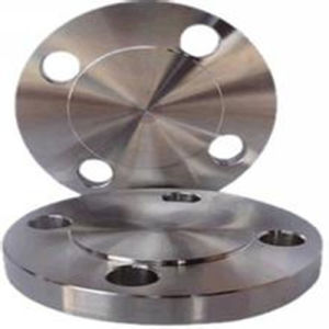Carbon Steel Forged Blind Flange pictures & photos