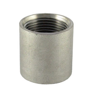 Hydraulic Carbon Steel Male/Female Thread NPT Tube Nipple