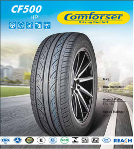 Comforser Car Tyres CF500 with Competitive Price pictures & photos