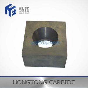 Tungsten Carbide Spare Parts of Complicated Shape and Size pictures & photos