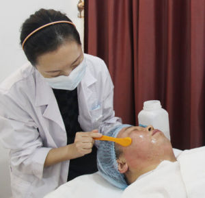 Supermagic for Skin Rejuvenation and Tightening Beauty Equipment pictures & photos