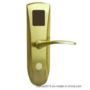 Fashion Digital Electronic Door Lock RFID Card Lock pictures & photos
