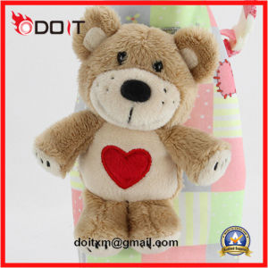 Baby Kids Promotion Teddy Bear Christmas Plush Stuffed Soft Toys pictures & photos