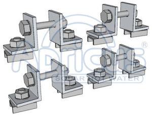 L Brackets (set of 4 pairs) (FR-AL-LB-x4) pictures & photos