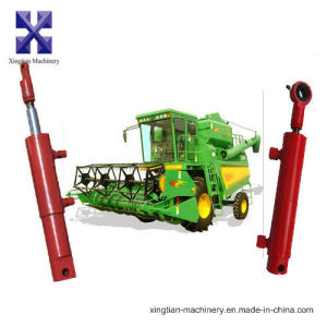Best Price Hydraulic Cylinder for Agriculture Machine pictures & photos