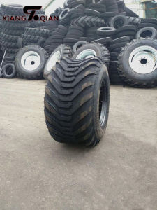 600/65-22.5, 710/65-22.5 Forestry Flotation Implement Tires