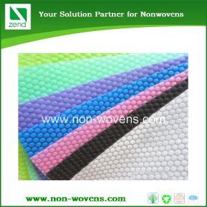 Bubble Grain Nonwoven Fabric (Zend 05-192) pictures & photos