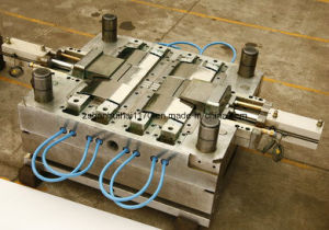 Plastic Injection Mould Auto Parts/Injection Mold Molding Motorcycle Parts pictures & photos