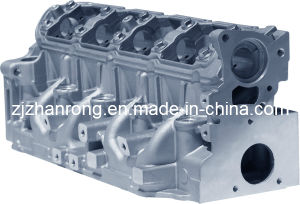 Aluminum Cylinder Head for Nissan F9q 760 (11041-00QAE) pictures & photos
