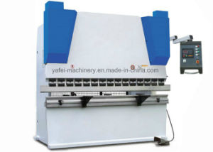 Busbar Bending Cutting Punching Machine/ Press Brake pictures & photos