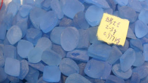 Swiss Blue Topaz Preformed Gemstone Rough Wholesale pictures & photos
