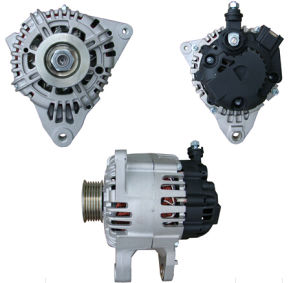 12V 120A Alternator for Hyundai Lester 11188 2655524 pictures & photos