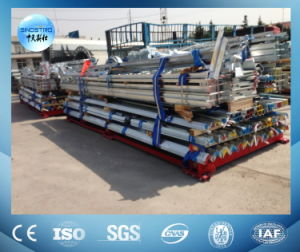 Pre-Assembly Steel Structure Module (Light Type) pictures & photos