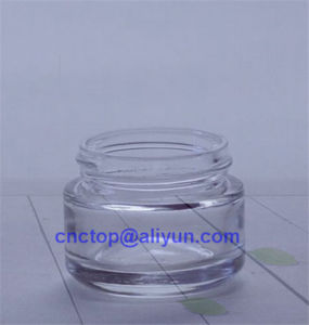 Glass Bottle for Mini Packing Cream 20ml pictures & photos