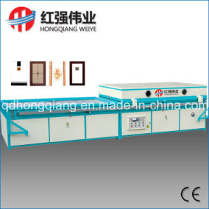 Xy2500-a Woodworking Vacuum Laminating Machine/ Lamination Machine pictures & photos