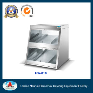 Food Display Warmer (HW-810) pictures & photos