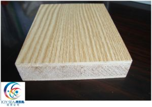 Melamine Laminated Plywood 1220*2440 mm Size Poplar and Hardwood Material Plywood pictures & photos
