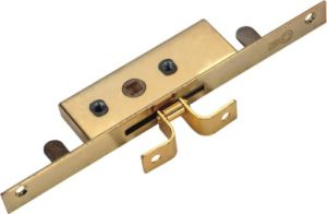 Iron Lock for The Door and Windows pictures & photos