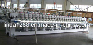 Embroidery Machine (YD-ASH624X)