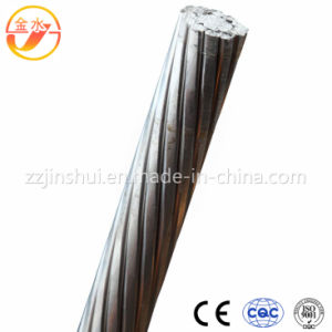 Overhead Conductor Bare Aluminum Alloy AAC AAAC ACSR with ASTM Standard pictures & photos