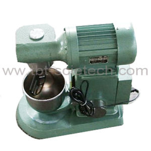 Cement Paste Mixer with Bowl pictures & photos