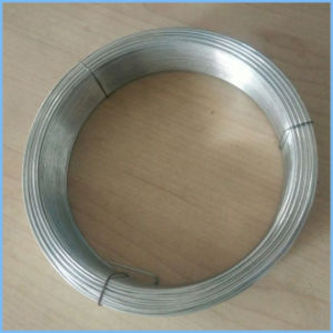 Gi Steel Wire with Good Quality pictures & photos