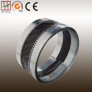 Fiberglass Flexible Duct Connector (HHC-120C) pictures & photos