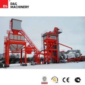 100-123 T/H Hot Mix Asphalt Mixing Plant / Asphalt Plant for Road Construction / Asphalt Recycling Plant for Sale pictures & photos