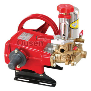 Garden Power Sprayer with Gasoline Engine (OS-S22-K) pictures & photos