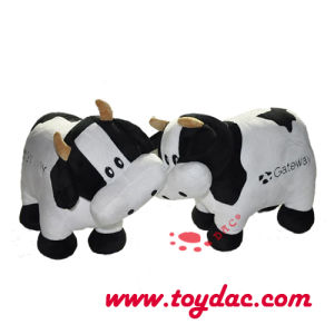 Plush Animal Cow Toy pictures & photos
