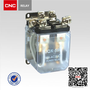 Jqx- 59f Mini Industrial Electromagnic Relay Power Relays (JQX-59F) pictures & photos