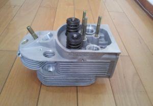 Cylinder Head Assy of Deutz 4 Stroke Diesel Engine pictures & photos