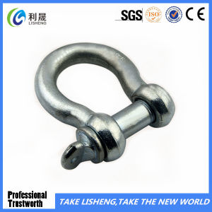 2017 U. S. Type Adjustable Anchor Bow Shackle Rigging pictures & photos