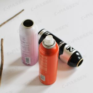 Aluminum Aerosol Spray Container for Automobile Cleaning Agent (PPC-AAC-021) pictures & photos