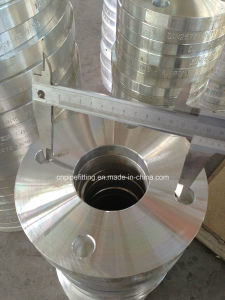 Aluminium Forged Flanges, Aluminum Forged Flanges pictures & photos