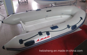 Sail Rib Boat Rib300 3m pictures & photos