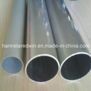 Thin Wall Aluminum Tube, Different Color Aluminum Pipe pictures & photos