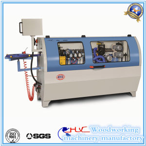 High Quality Semi-Automatic Straight Edge Banding Machine (MFD8E)