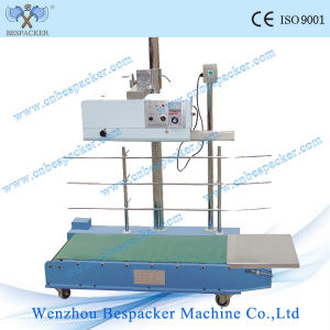 Vertical Sealer for Plastic Bad/Film (adjustable sealing height) pictures & photos