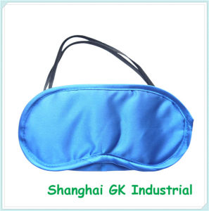 Blue Mask Sleep Eye Mask Cheap Eye Mask pictures & photos