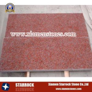 Granite Fujian Red